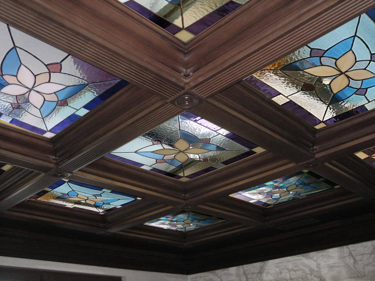 Натяжной потолок бриллианс фото фото варіант